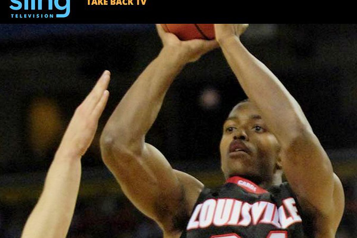 Sling TV Says It Dropped the Ball During March Madness  When Will