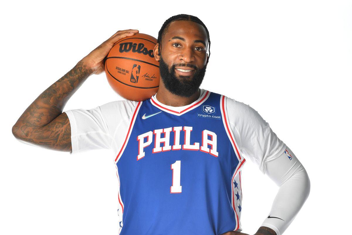 2021-22 Philadelphia 76ers Media Day