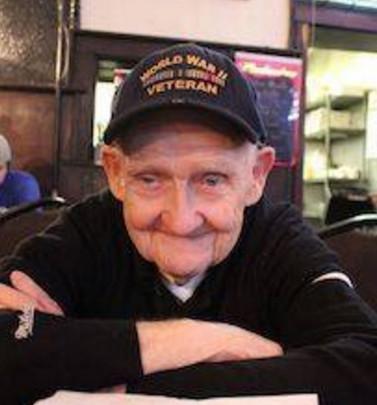 Jack Schaller, patriarch of Schaller's Pump   Facebook photo
