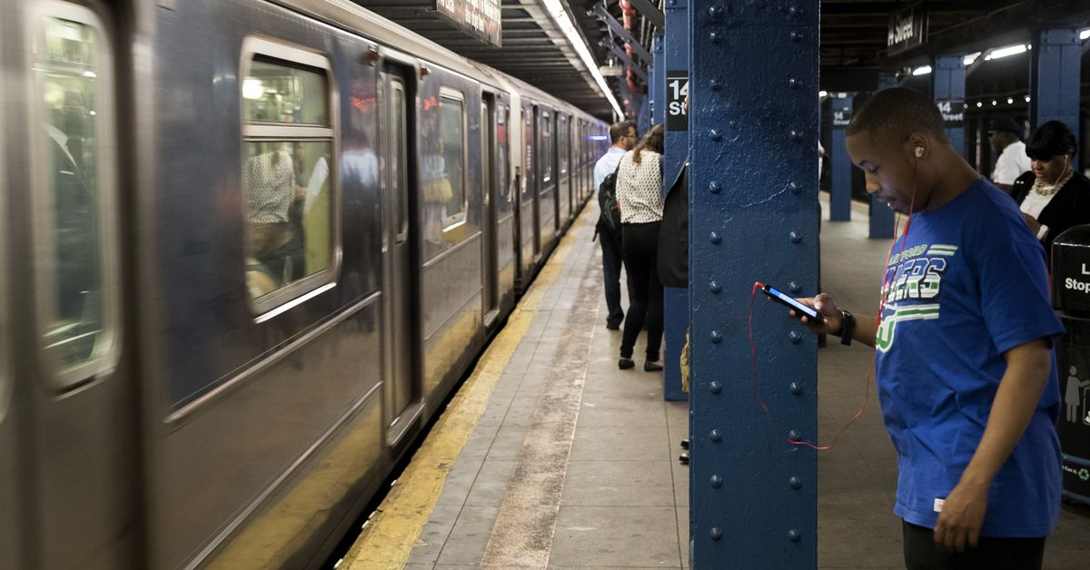 Best Subway Apps For Nyc Transit On Iphone Android