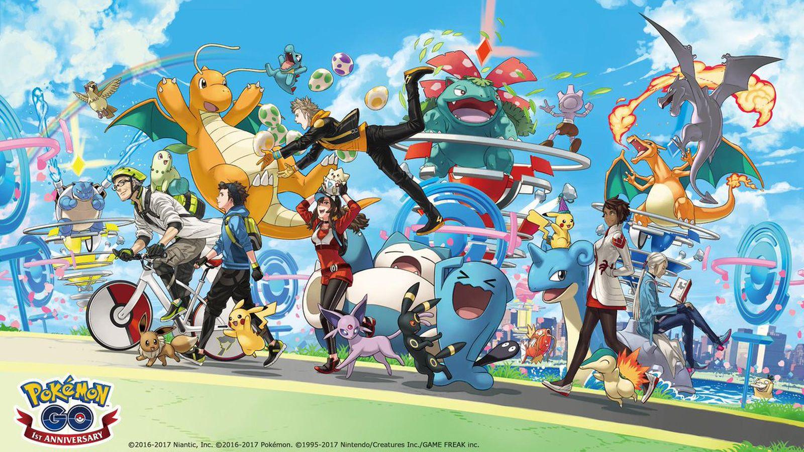 Pokemon Go Spezialforschungen