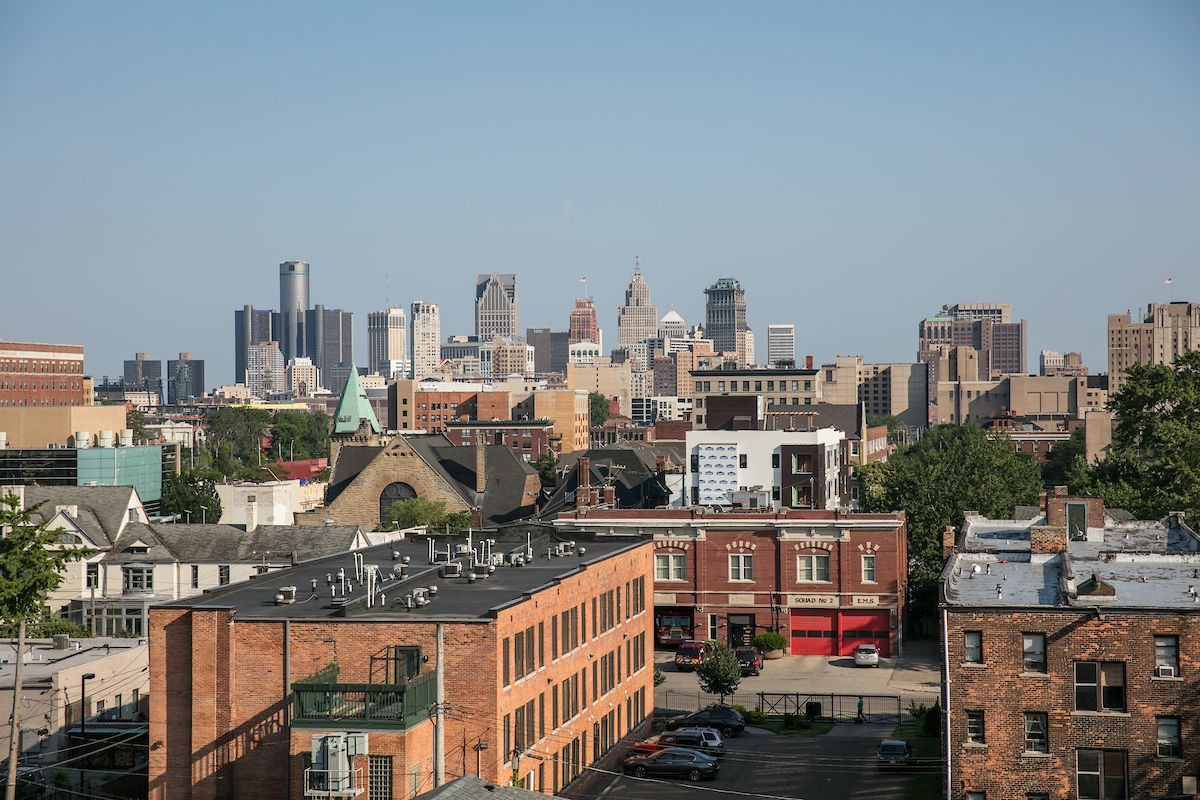 Detroit says it will not enforce its controversial new Airbnb rules