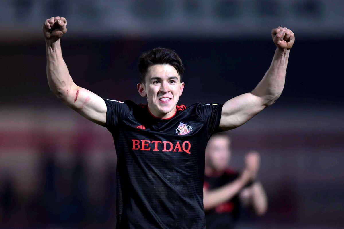 Accrington Stanley v Sunderland - Sky Bet League One