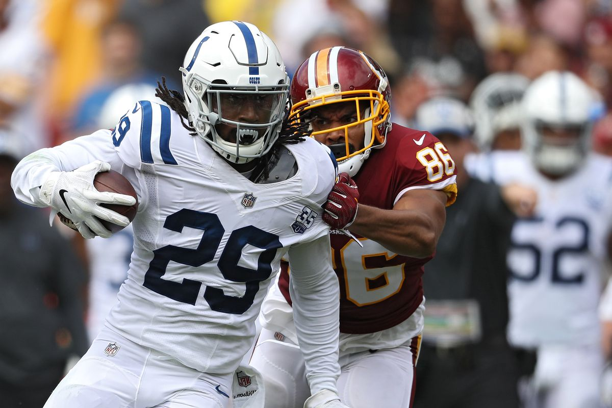 Indianapolis Colts Early 53 Man Roster Prediction