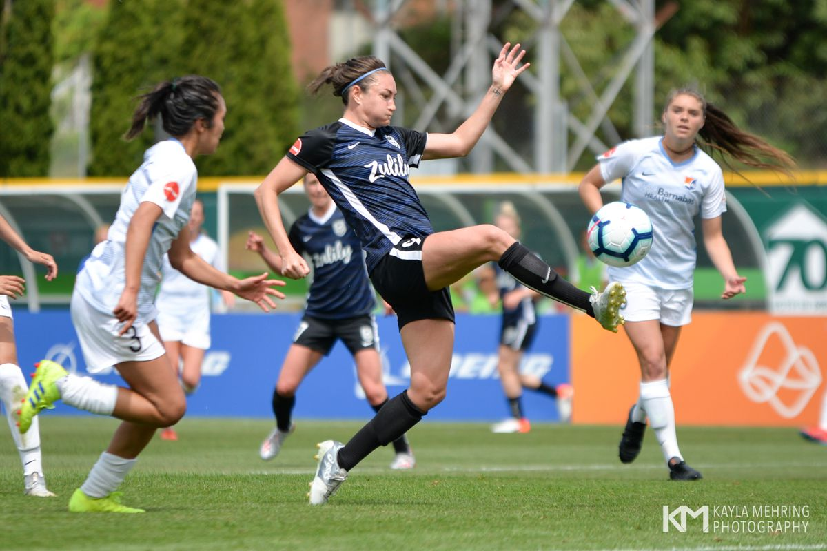 Five things we'd like to see when Reign host Sky Blue
