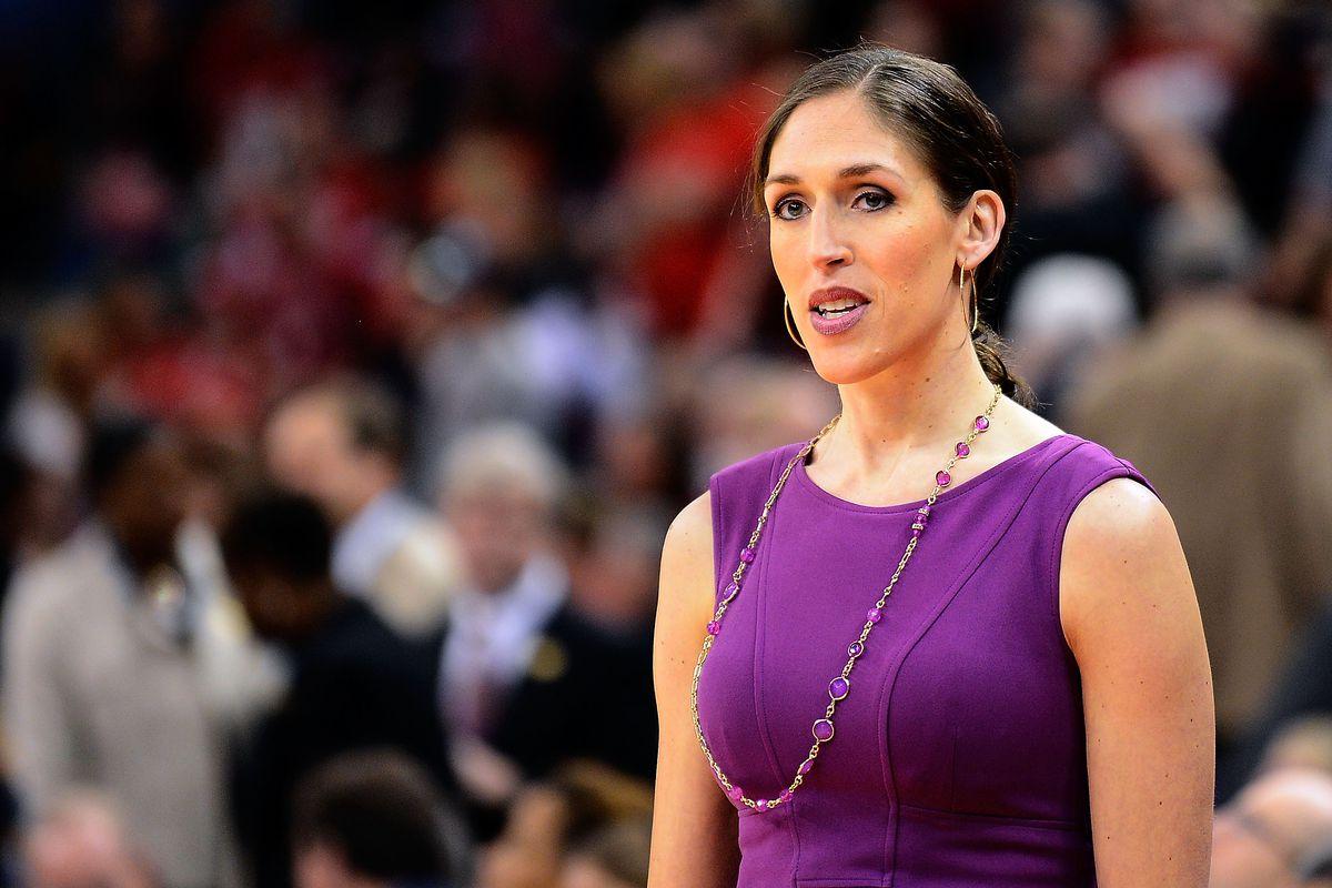 Rebecca Lobo Elected to Basketball Hall of Fame - The UConn Blog