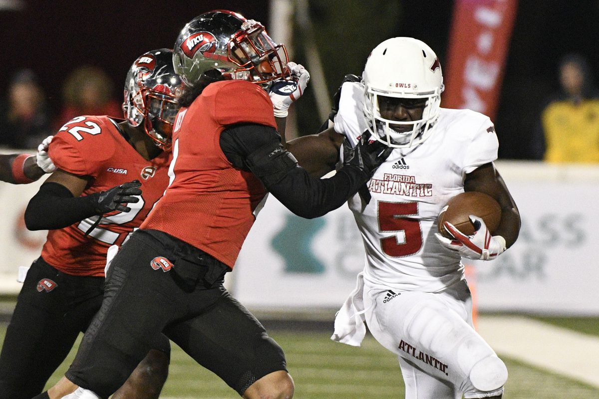 FAU vs Western Kentucky  How To Watch 06e182661