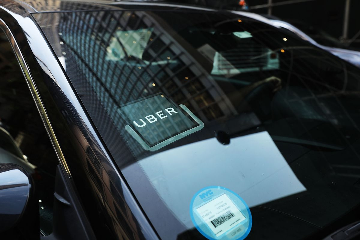 Mayor right to ban Uber, nearly half of voters say