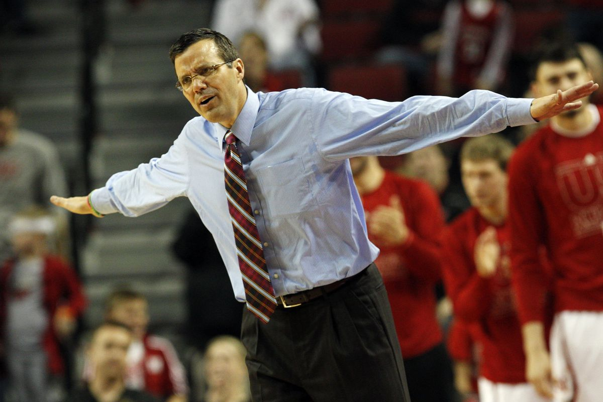 Tim Miles wants to be an airplane