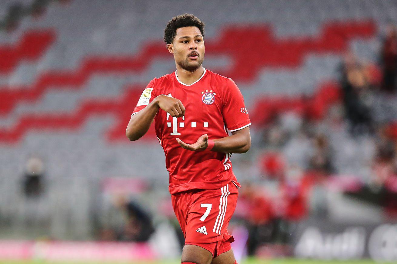 Bayern Munich?s Quest for 102 Goals: Matchday 1 Comparison