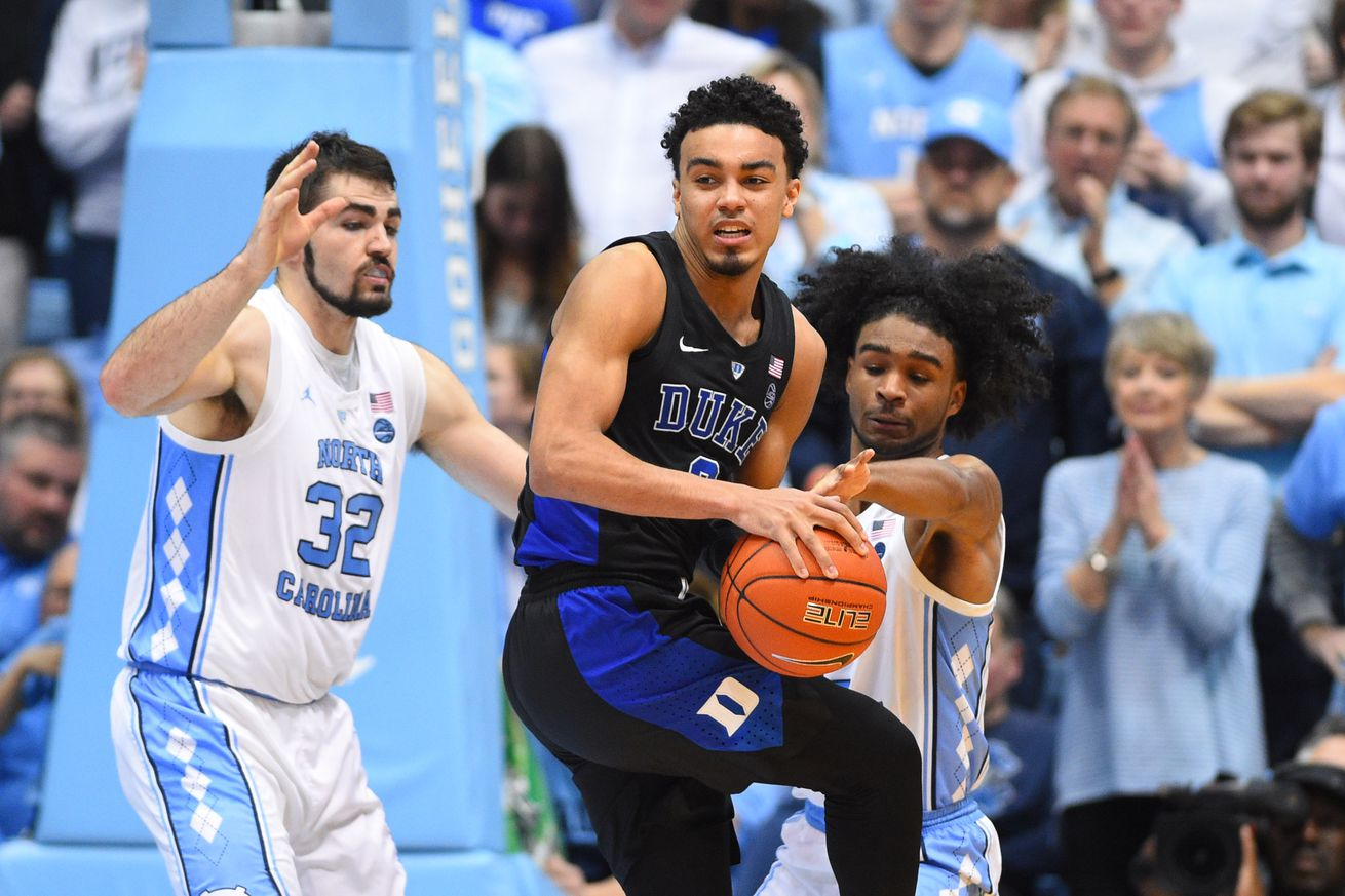 usa today 12320915.0 - Bracketology 2019: Who will make a move during Friday's loaded slate?
