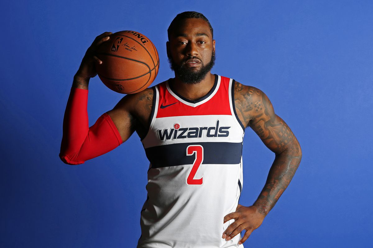 Washington Wizards Season Preview  Wizards seek to reinvent themselves  after frustrating season 3b92eb7e9