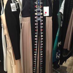 Dress, $440.80
