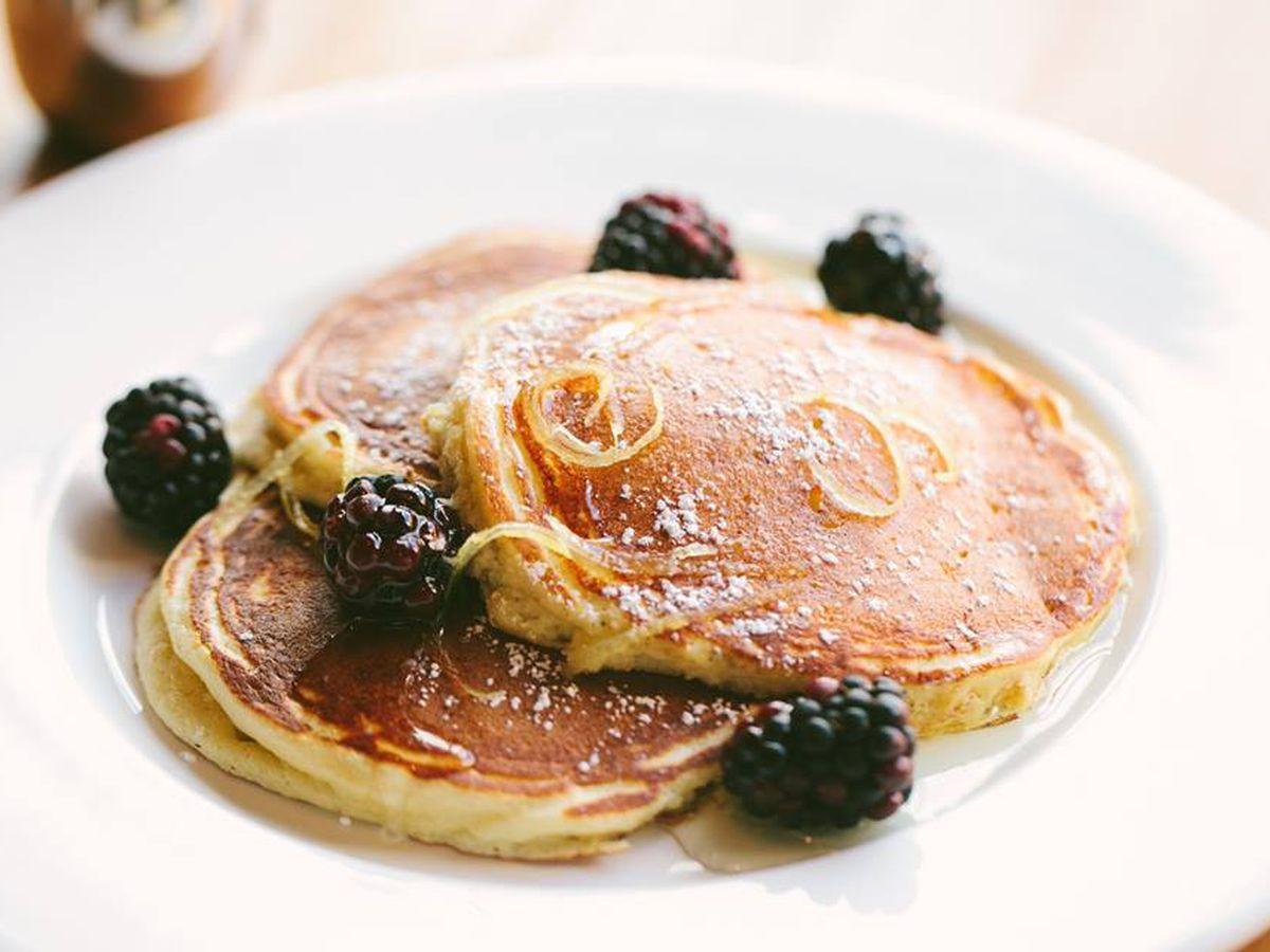 25 Great Chicago Breakfast Restaurants By Neighborhood