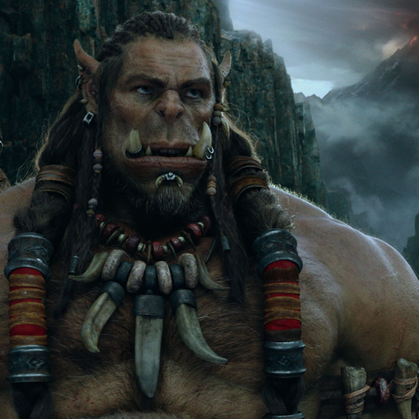 Warcraft review: All that could have been | Polygon