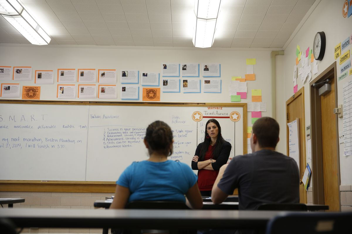 Tennessee employs more than 62,000 teachers in its public K-12 schools.