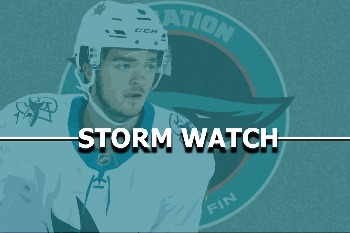 Storm Watch Ryan Merkley Not Invited To Canada S World Junior