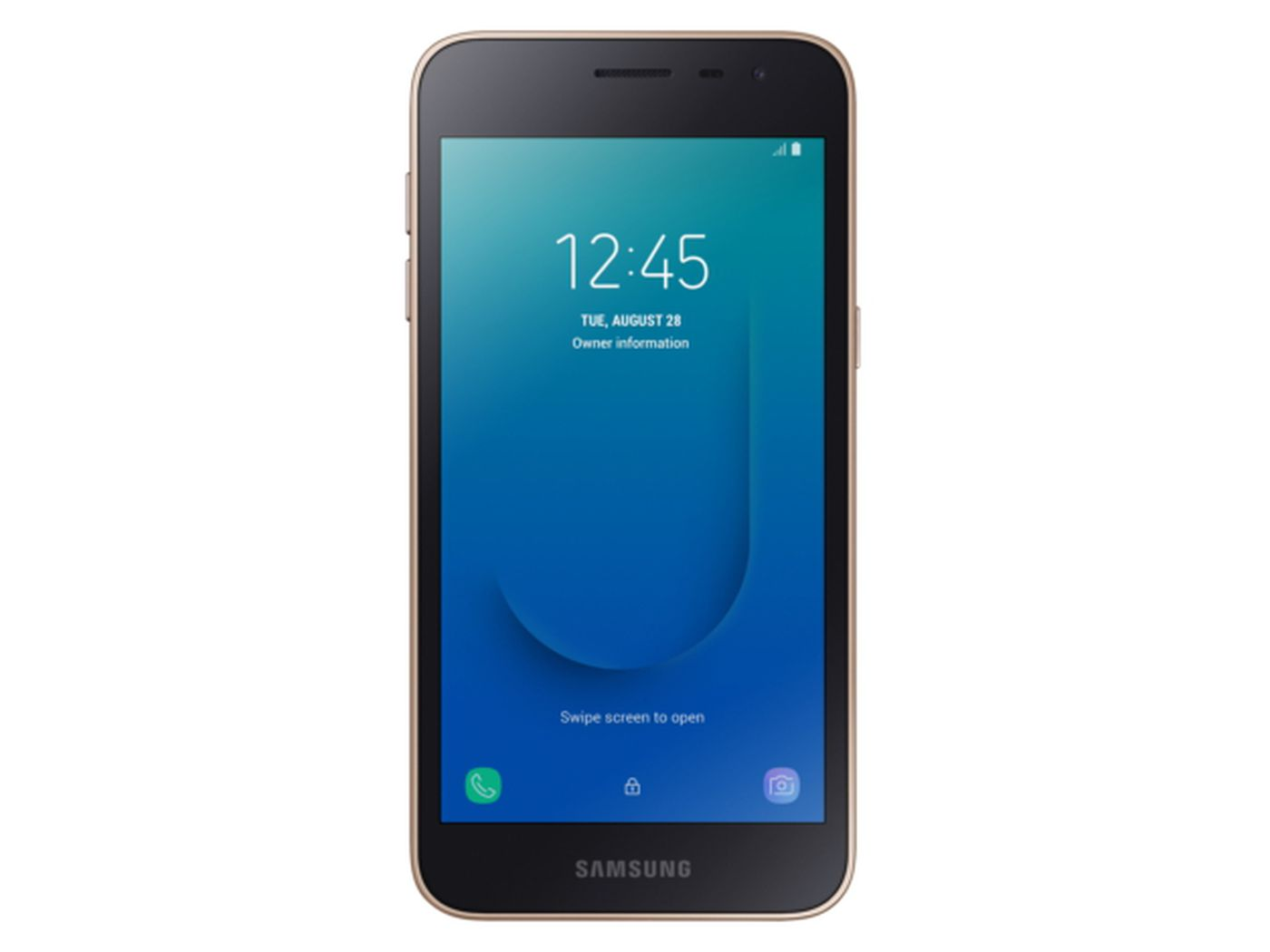 Samsung Galaxy J2 Core Announced For India Specs Price Release Date The Verge