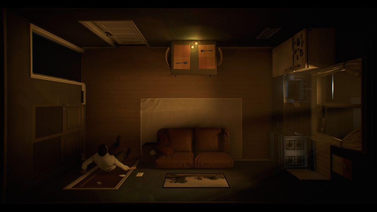 TwelveMinutes Screenshot 05