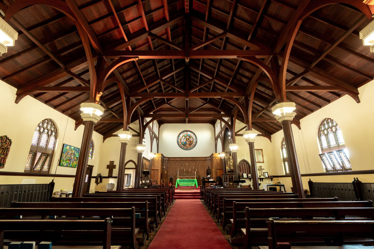Historic church tied to Chicano Movement wins preservation