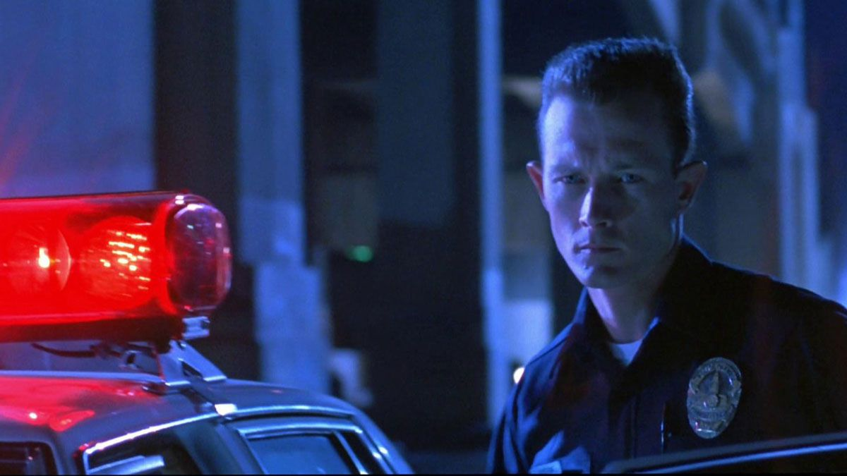 Terminator 2: Judgment Day' filming locations, mapped - Curbed LA