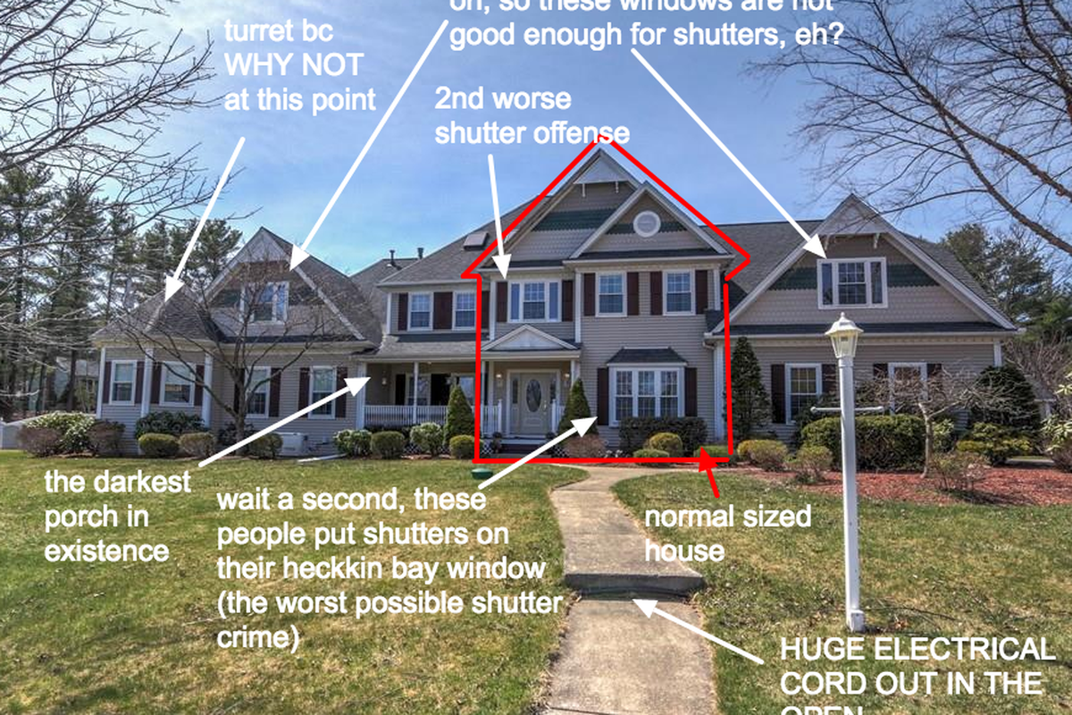 Zillow Ends Its Dumb Legal Crusade Against Mcmansion Hell