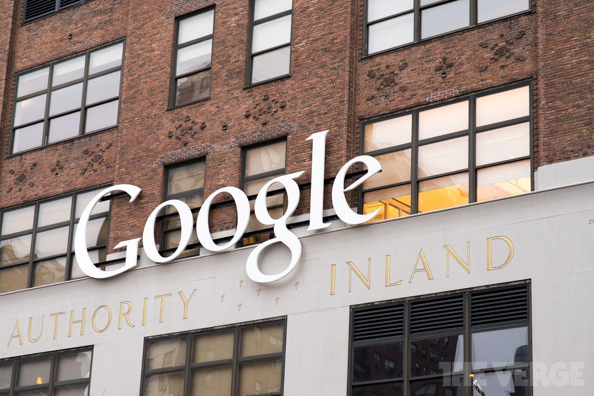 Google New York Chelsea Office (STOCK)