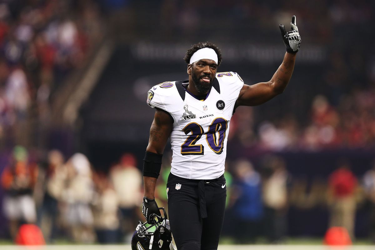 Image result for ed reed