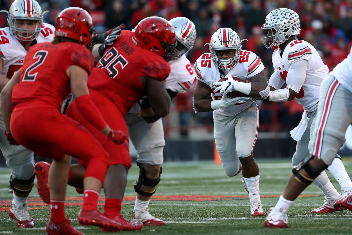 Maryland vs  Ohio State 2017 live stream: How to watch