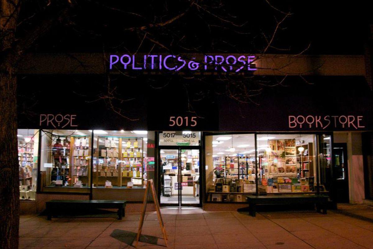 Politics & Prose
