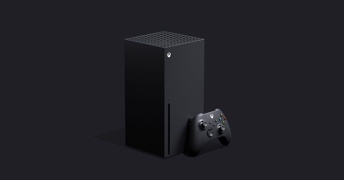 Microsoft's Xbox Series X will be able to resume games even after a reboot