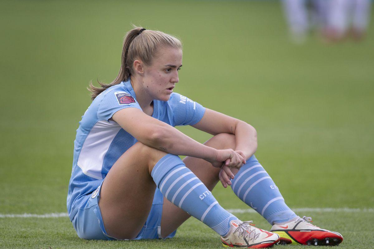 Manchester City Women v West Ham United Women - Barclays FA Women's Super League