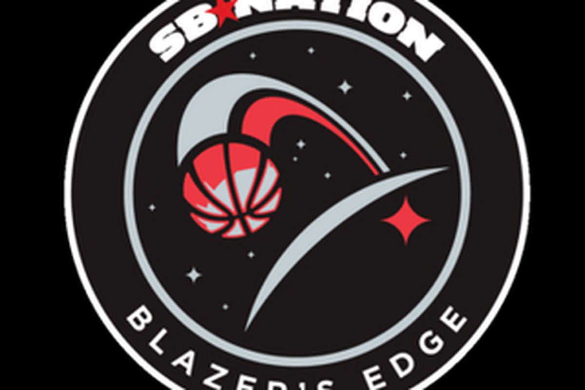 Blazersedge Logo