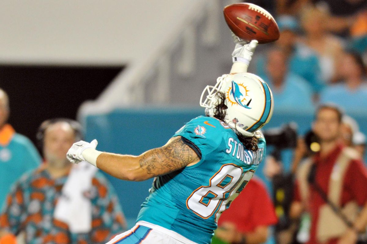 NFL: Preseason-Tampa Bay Buccaneers at Miami Dolphins