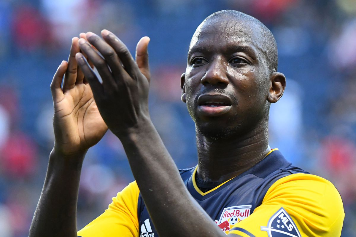 Red Bulls are ready for the CONCACAF Champions League