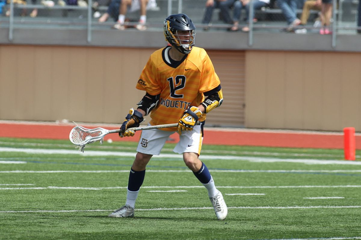 Conor Gately and the Golden Eagles are back in the top 20.