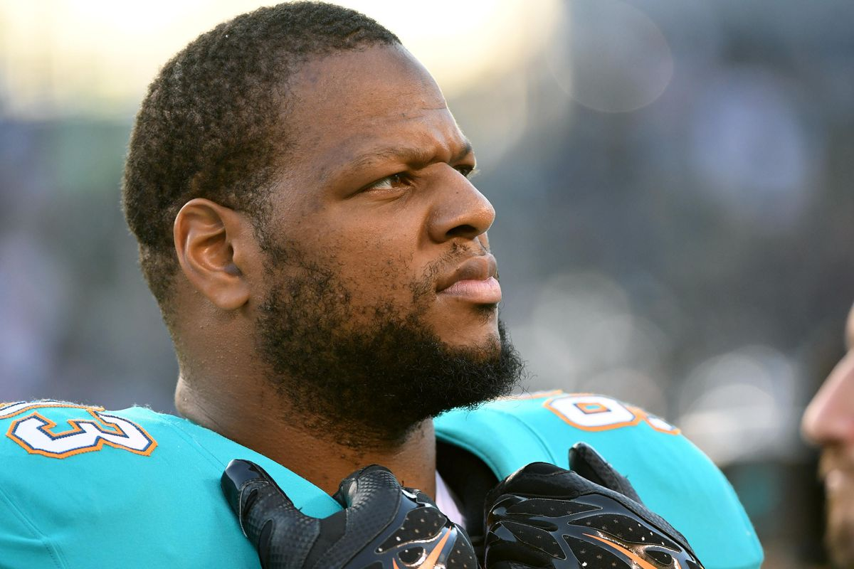 Ndamukong Suh takes on special teams role as kicker The Phinsider