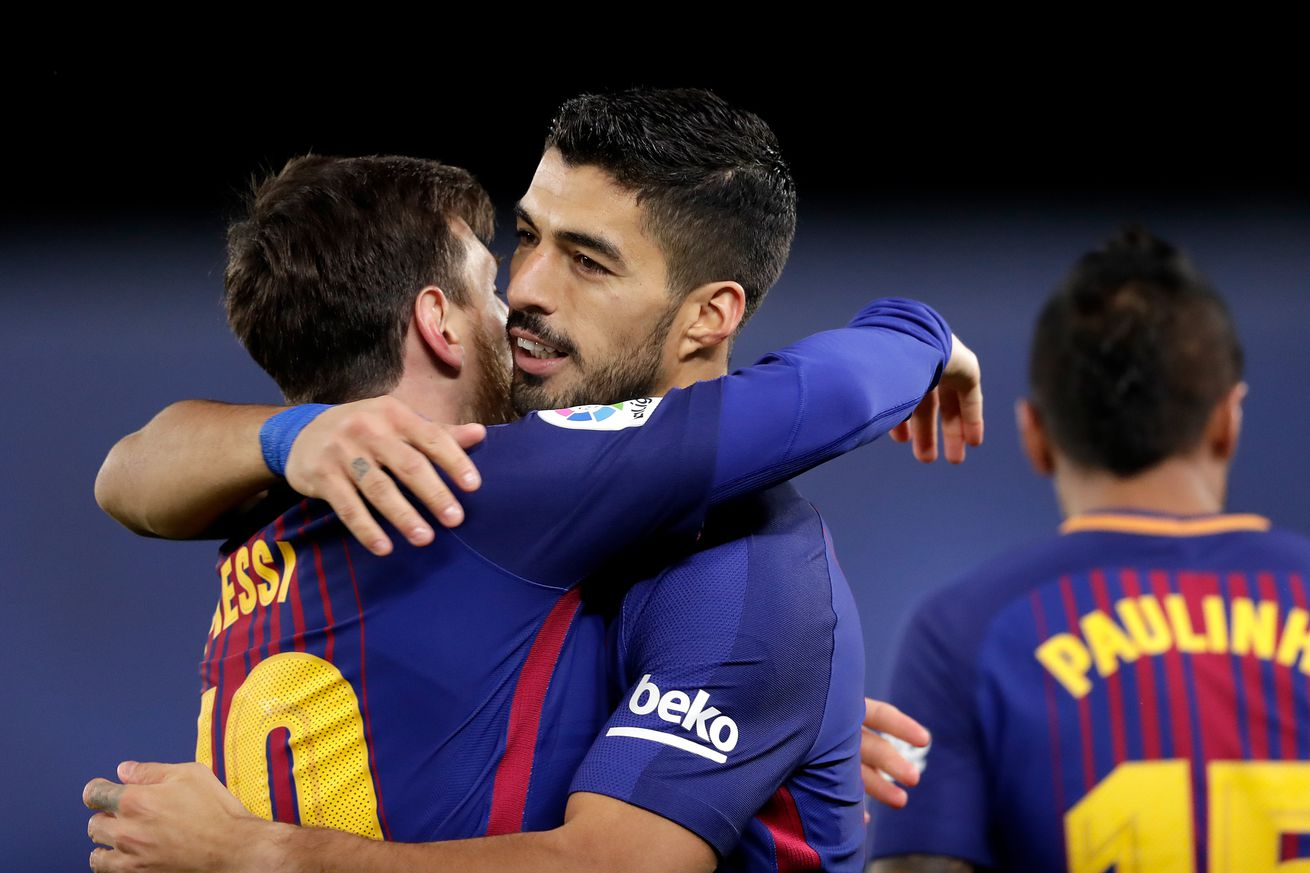 Real Sociedad vs Barcelona, La Liga: Final Score 2-4, Amazing comeback gives Barça big win at Anoeta