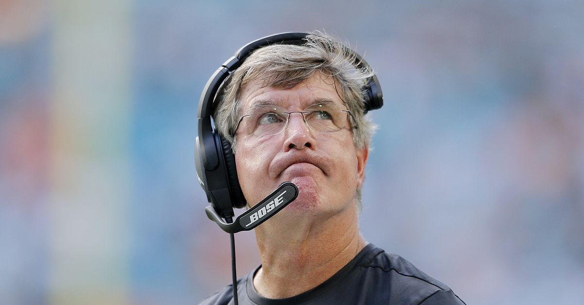 """Bill Callahan Redskins Presser: """"We're all trying to get better"""""""