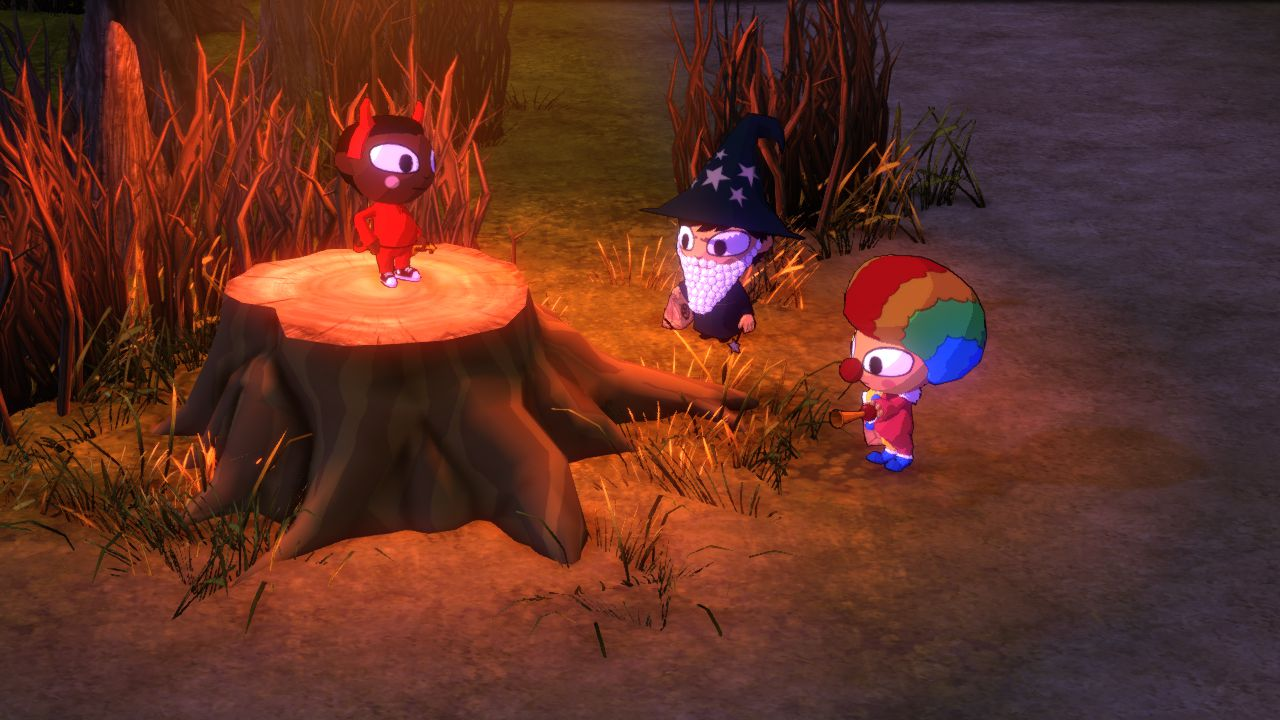 costume quest 2 review image 2