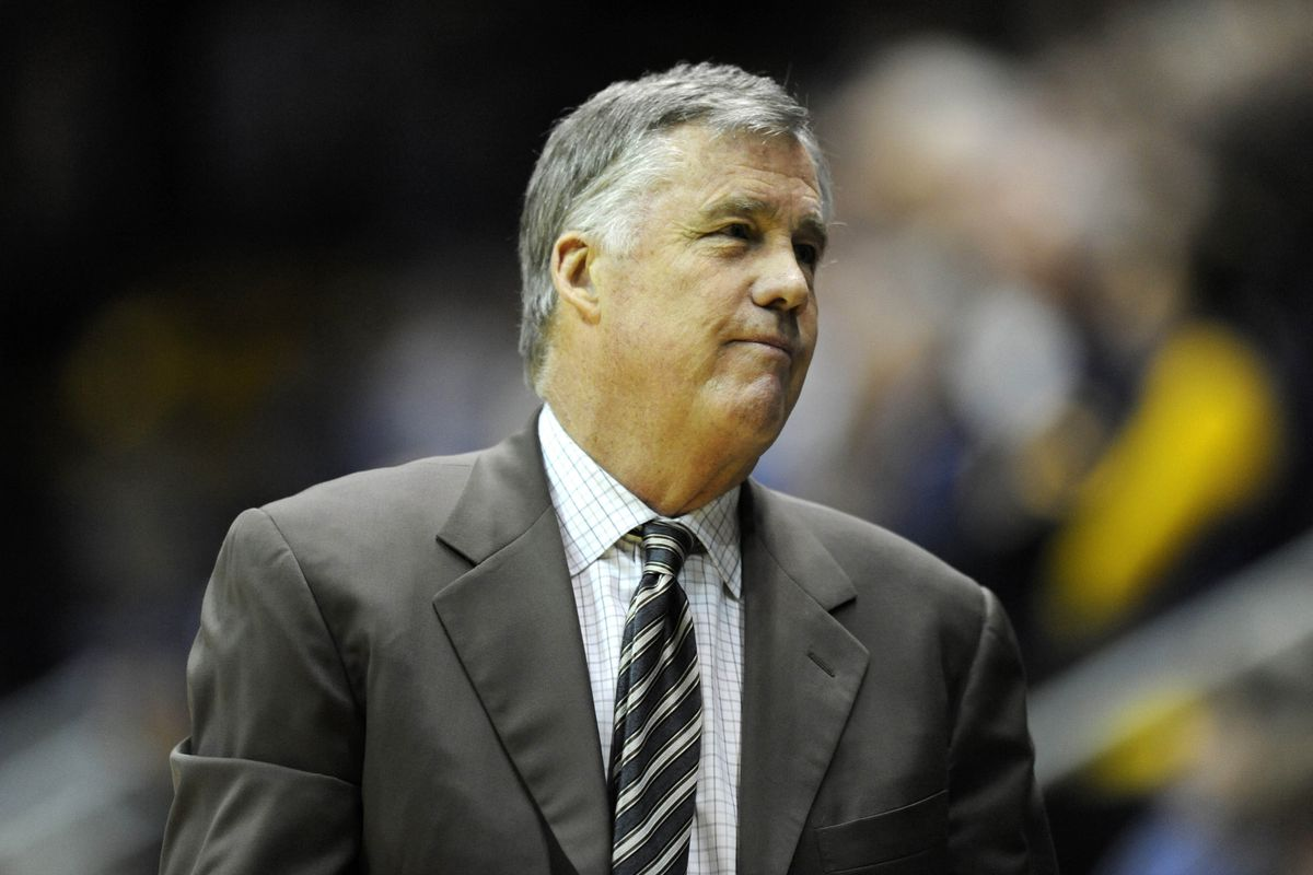 Mike Montgomery may be close to the perfect coach for Cal, but like everybody else, he isn't perfect.