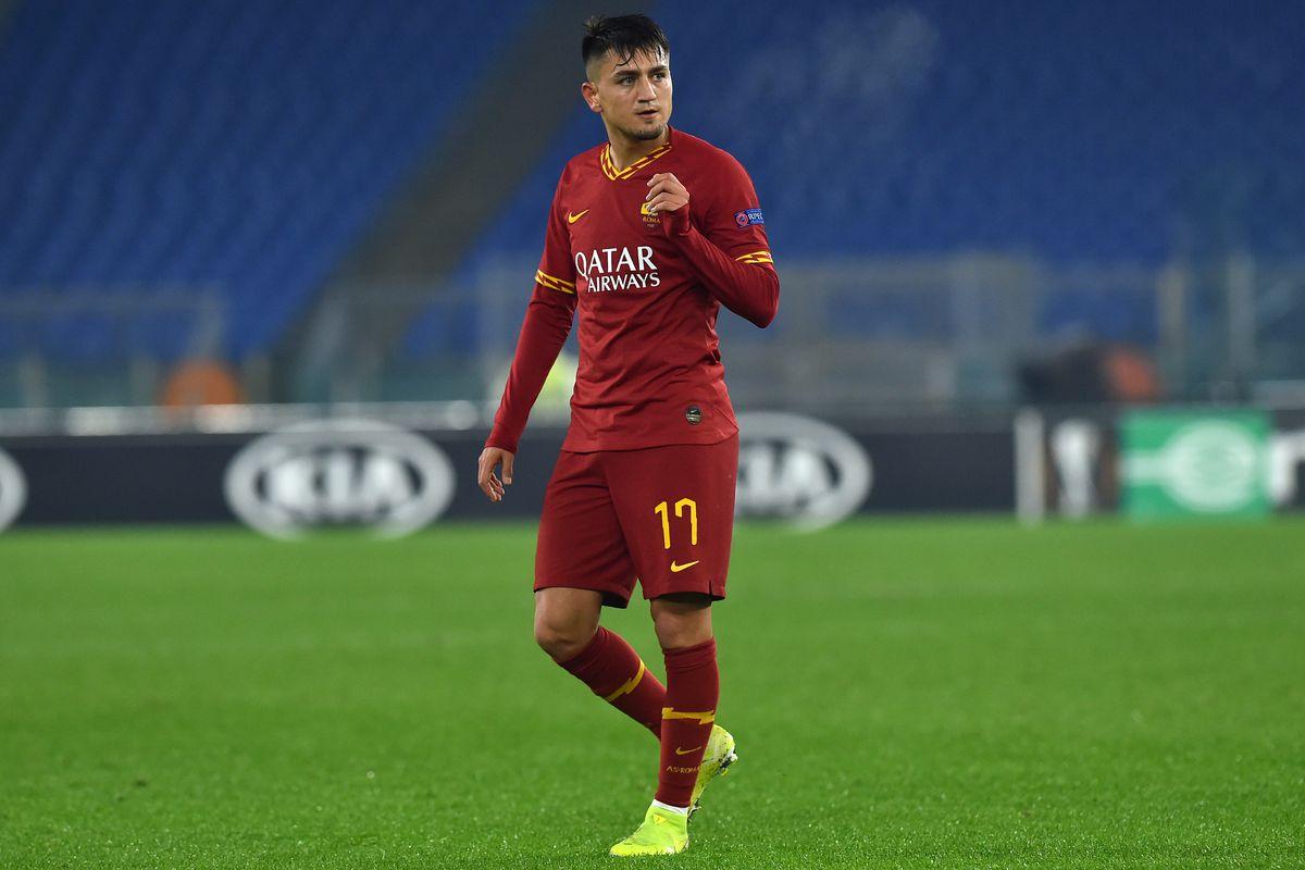 Football Europa League Roma-Wolfsberger