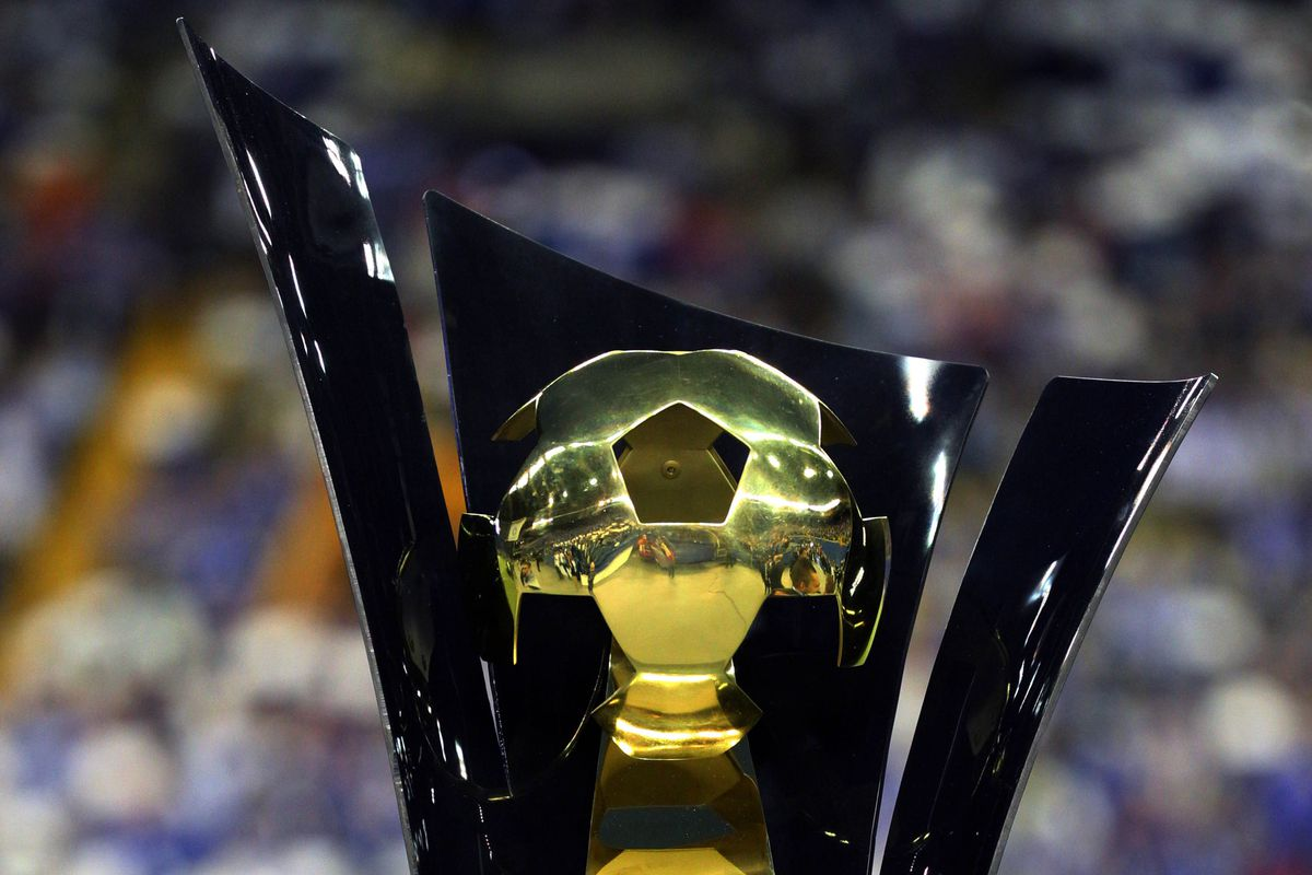 Red Bulls ready for the CONCACAF Champions League