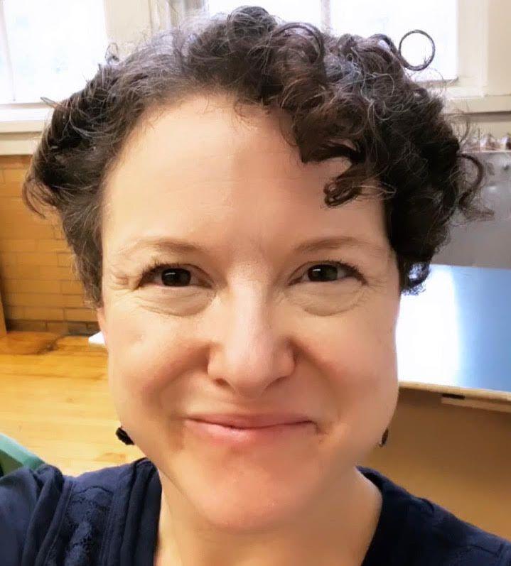 Lisa Raymond-Tolan