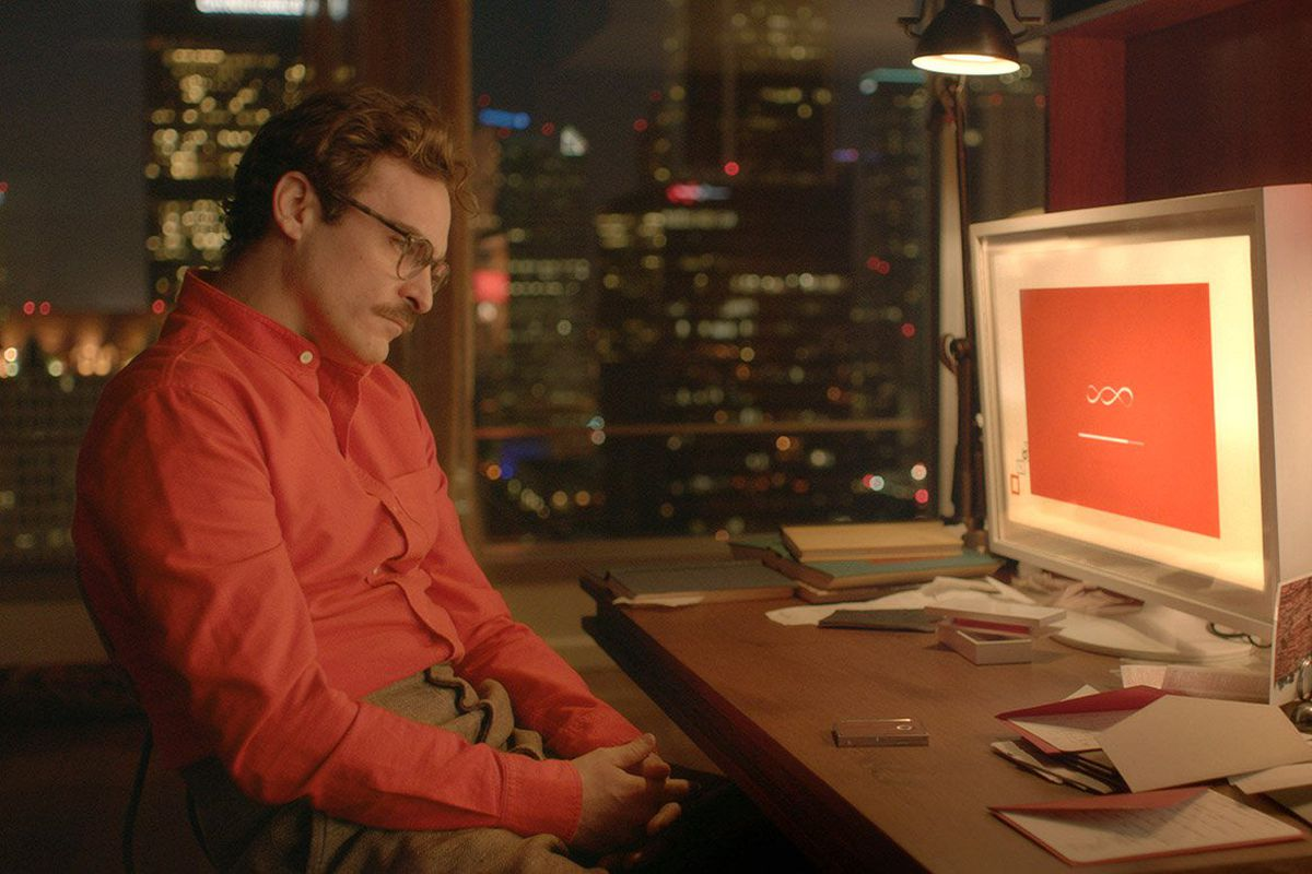 Foursquare's next act: Making 'Her' a reality