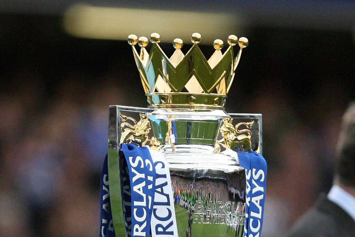 Soccer - Barclays Premier League - Chelsea vs. Wigan Athletic