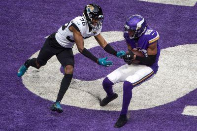 Jacksonville Jaguars v Minnesota Vikings