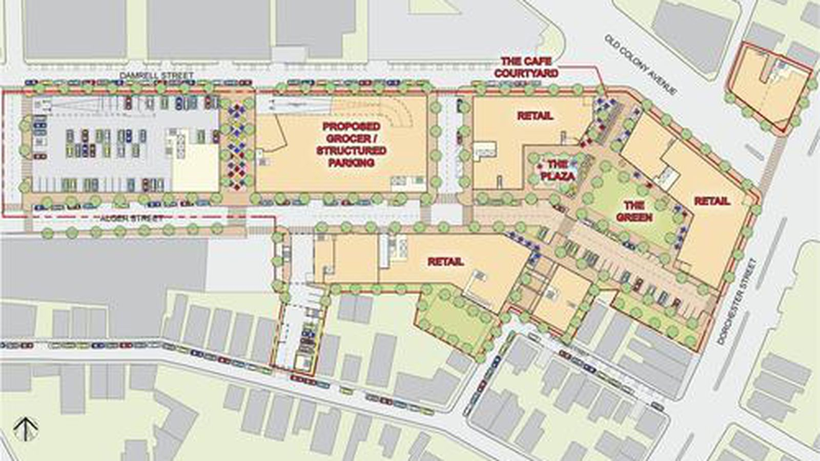 Andrew Square Project Assembly Row Condo Over Asks More