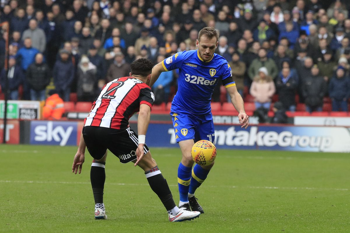 Three Changes Made - Leeds United Team vs Sheffield United Confirmed