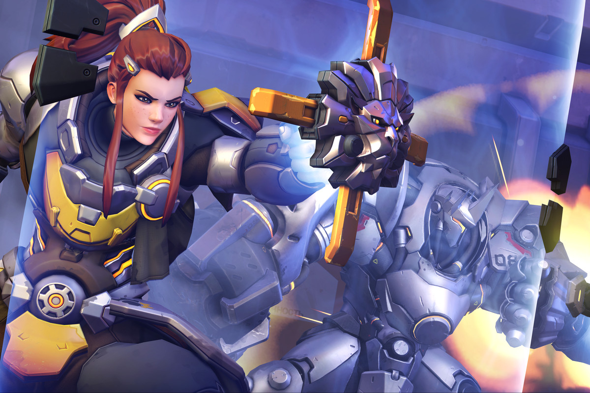 How GOATS took over Overwatch, and why the fans are booing